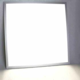 50W LED Panel 59,5cm, neutralweiß Deckenpanel, Rasterdecke Odenwalddecke