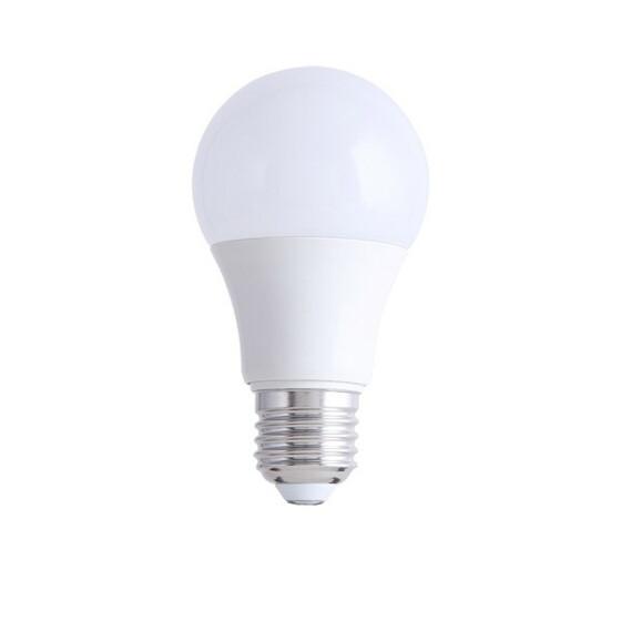 E27 6W LED Leuchtmittel 4000K neutralweiß Ball Lampe milchig wie 60W Licht Glühbirne Glühlampe