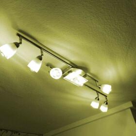 LED G9 Lampe 2,5W warmweiß dimmbar 14 SMD wie 25W...