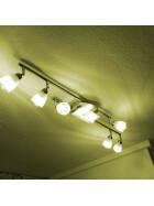 LED G9 Lampe 2,5W warmweiß dimmbar 14 SMD wie 25W kleine Bauform, Halogenersatz