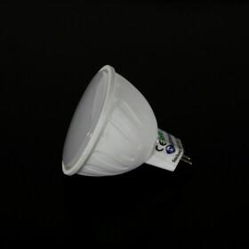 5W GU5.3 MR16 LED Leuchtmittel 3200K warmweiß Spot...