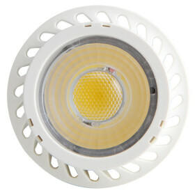MR16 Leuchtmittel 5W GU5.3 LED 4000K neutralweiß...