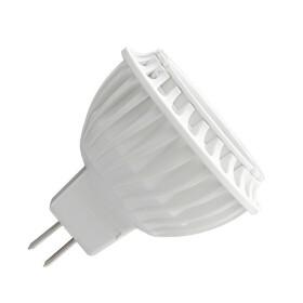 MR16 Leuchtmittel 5W GU5.3 LED 4000K neutralweiß Spot wie 40W Lampe COB Fassung
