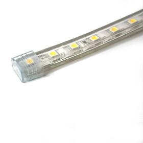 Endkappe für 13mm 230V LED Streifen SMD 5050
