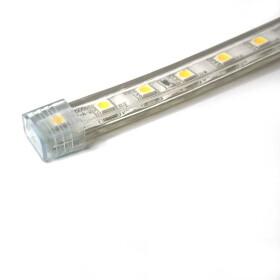 Endkappe für 10mm 230V LED Streifen SMD 3528