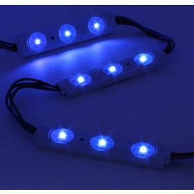 LED 3er Modul RGB SMD wasserdicht selbstklebend viele...