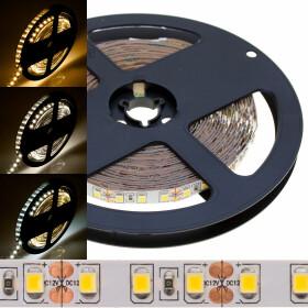 DEMODU® ECO 24V LED Streifen verschiedene weiße...