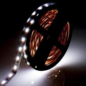 DEMODU® PREMIUM 24V LED Streifen RGB+CCT 5 in 1 5m 60 SMD/m 5050 IP20 dimmbar