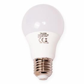 13W LED E27 Ballform warmweiß milchig wie 100W Leuchtmittel