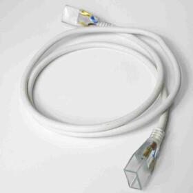 Verbindungskabel 100cm für einfarbige 230V SMD LED...