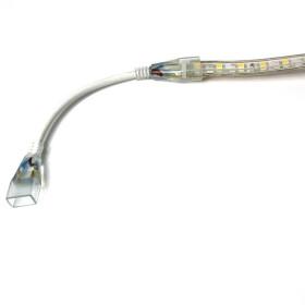 230V Verbindungskabel 10cm für einfarbige SMD LED...