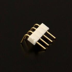 4-Pin 90° Eckverbinder Grad für...